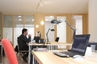JORDI MASSAGUER PLA | El Taller Coworking