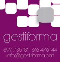 GESTIFORMA | El Taller Coworking | info@gestiforma.cat
