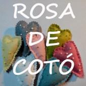 ROSA DE COTÓ | El Taller Coworking | on.fb.me/1FA1VSG